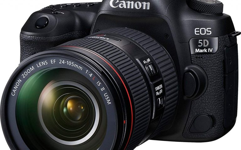 Best Professional Cameras For Photography