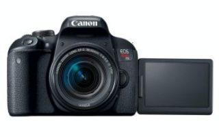 Best Camera For Youtube vlogs