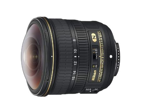 types of dslr lenses and their uses
